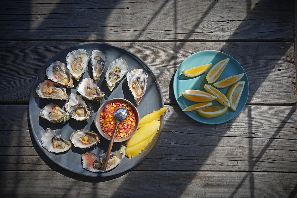 "<a class=""wonderplugin-gridgallery-posttitle-link"" href=""https://www.underthemangotree.crespoorganic.com/2017/02/28/miyagi-oysters-mango-mignonette/"" target=""_blank"">Miyagi Oysters & Mango Mignonette</a>"